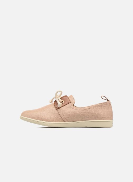 Trainers Armistice Stone One shine W Pink front view