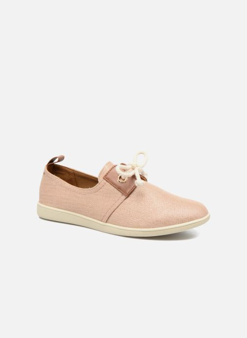 Trainers Armistice Stone One shine W Pink detailed view/ Pair view