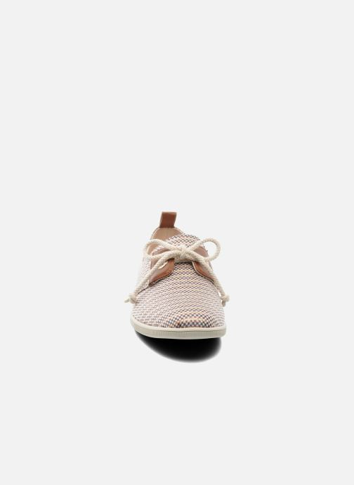Sneakers Armistice Stone One bahia W Oro e bronzo modello indossato