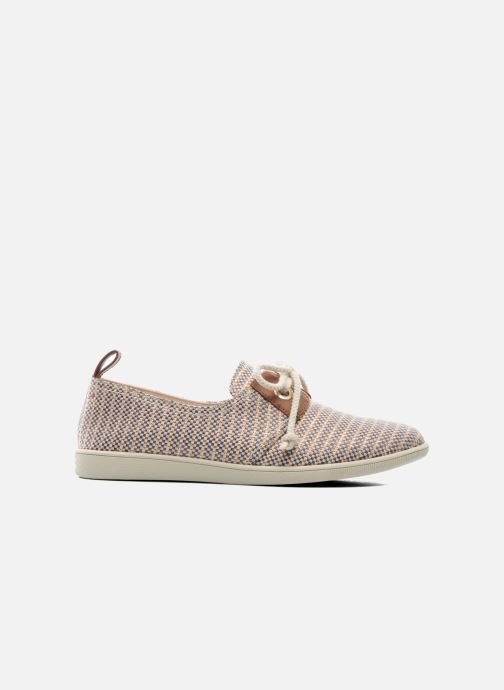 Trainers Armistice Stone One bahia W Bronze and Gold back view
