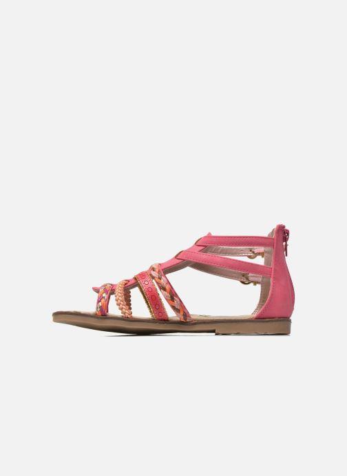 Sandalias I Love Shoes Tina Rosa vista de frente