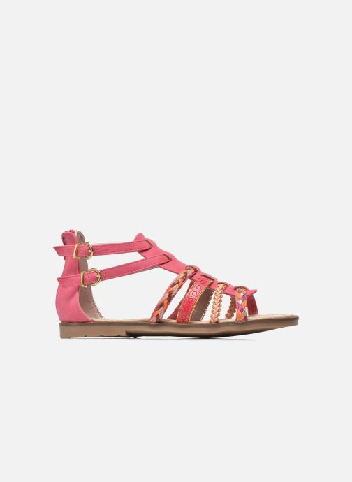 Sandals I Love Shoes Tina Pink back view