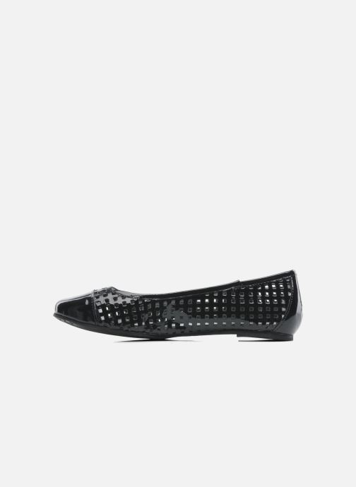 Ballet pumps M PAR M Hapy Black front view