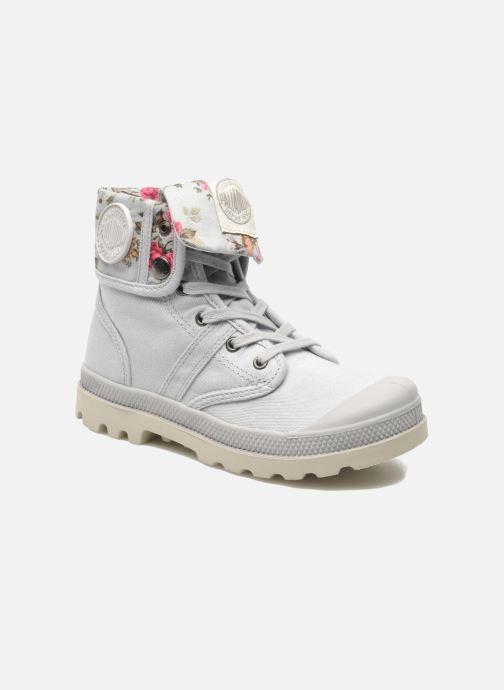 8292aecf08ef0f Stiefeletten   Boots Palladium Baggy Twl K grau detaillierte ansicht modell