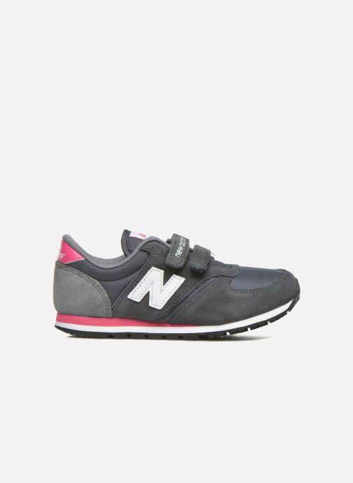 Sneakers New Balance KE420 J Grijs achterkant
