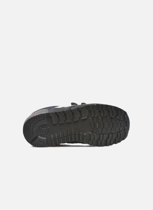 Sneakers New Balance KE420 J Grigio immagine dall'alto