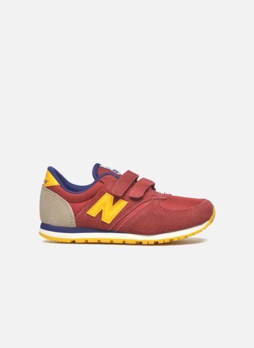 Sneakers New Balance KE420 J Rood achterkant