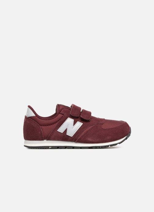 Trainers New Balance KE420 J Purple back view