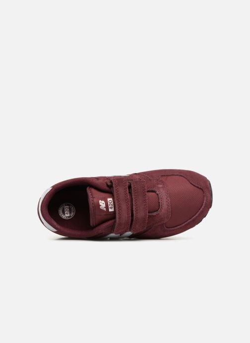 Sneakers New Balance KE420 J Paars links