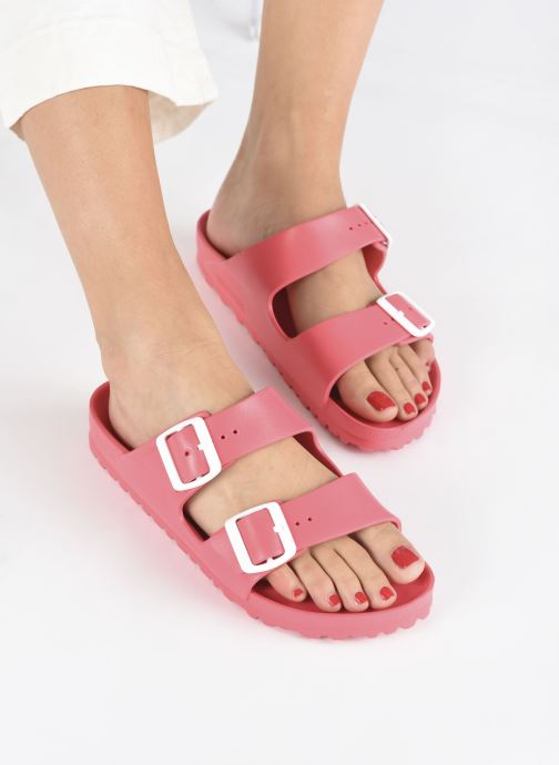 Wedges Birkenstock Arizona EVA Women II Roze onder