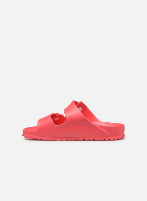 Wedges Birkenstock Arizona EVA Women II Roze voorkant