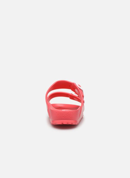 Mules & clogs Birkenstock Arizona EVA W Pink view from the right