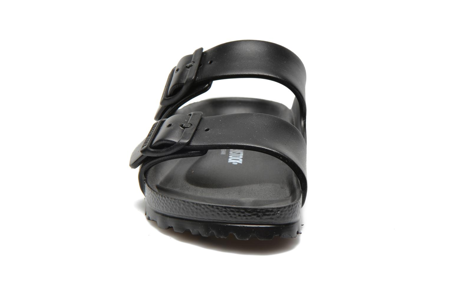 Mules & clogs Birkenstock Arizona EVA W Black model view