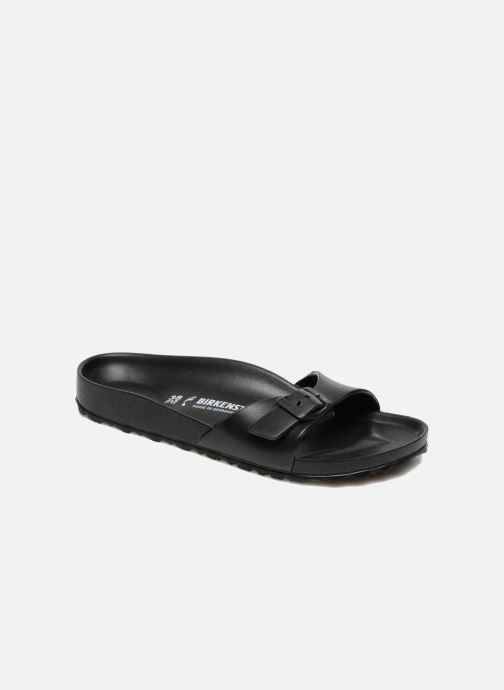 Wedges Birkenstock Madrid EVA W Zwart detail