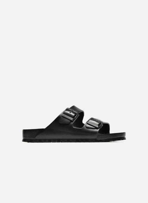 Sandales et nu-pieds Birkenstock Arizona EVA M Noir vue derrière