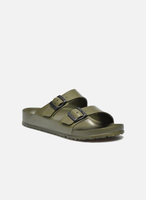 Sandali e scarpe aperte Birkenstock Arizona EVA M Verde vedi dettaglio paio 079cfdb0a67