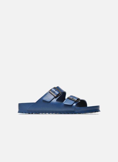 Sandali e scarpe aperte Birkenstock Arizona EVA M Azzurro immagine posteriore