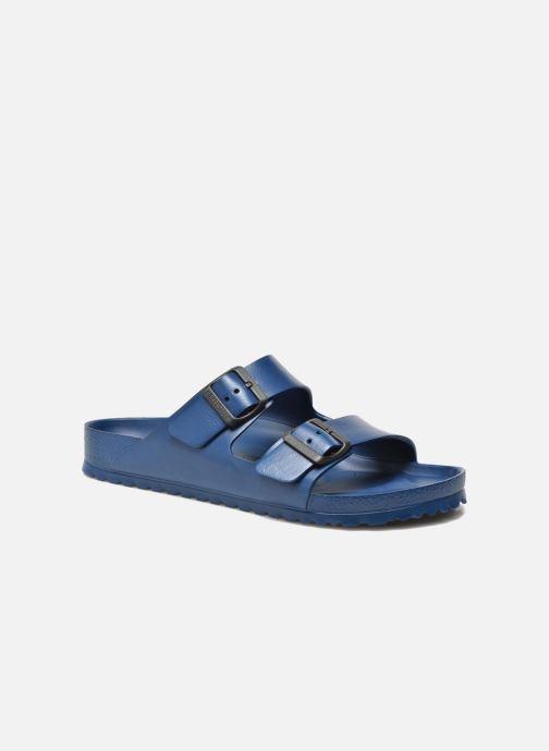 Sandali e scarpe aperte Birkenstock Arizona EVA M Azzurro vedi dettaglio/paio