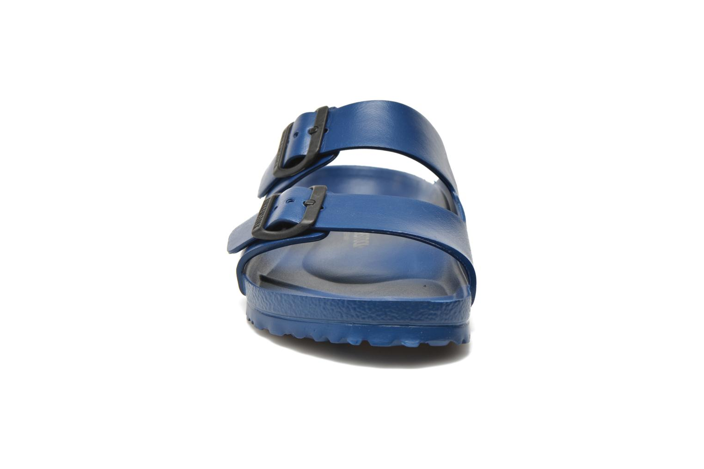 Sandals Birkenstock Arizona EVA M Blue model view
