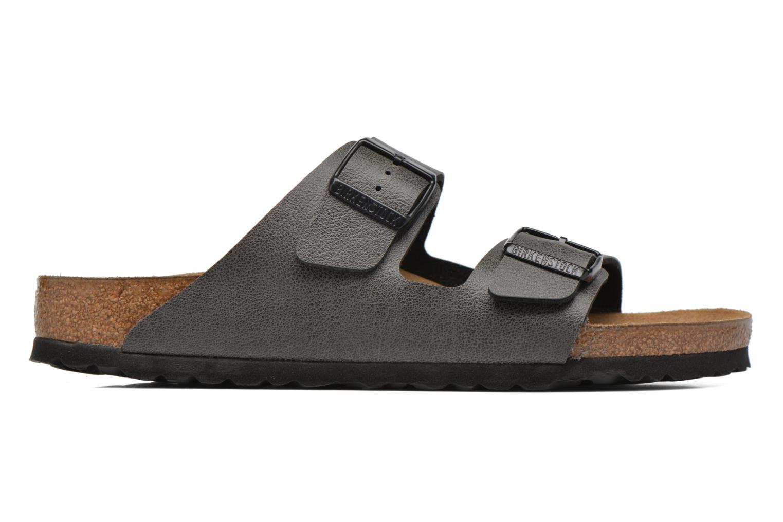 Sandales et nu-pieds Birkenstock Arizona EVA M Bleu vue derrière
