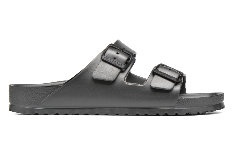 Sandali e scarpe aperte Birkenstock Arizona EVA M Grigio immagine posteriore