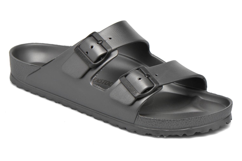 Sandali e scarpe aperte Birkenstock Arizona EVA M Grigio vedi dettaglio/paio