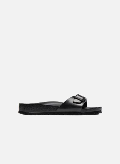 Sandales et nu-pieds Birkenstock Madrid EVA M Noir vue derrière