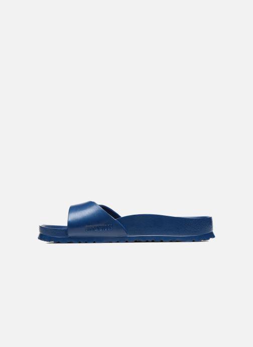 Sandali e scarpe aperte Birkenstock Madrid EVA M Azzurro immagine frontale