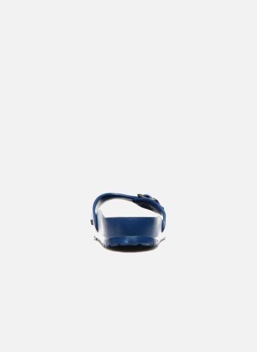Sandals Birkenstock Madrid EVA M Blue view from the right
