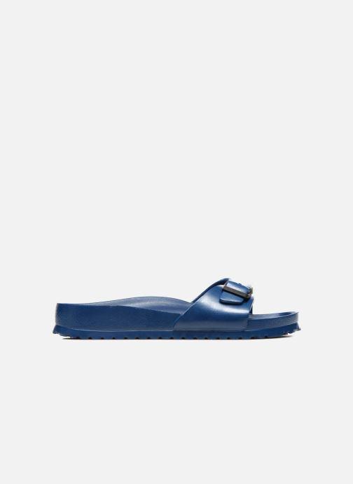 Sandali e scarpe aperte Birkenstock Madrid EVA M Azzurro immagine posteriore