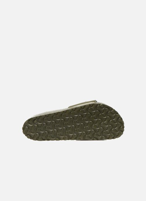 Sandales et nu-pieds Birkenstock Madrid EVA M Vert vue haut