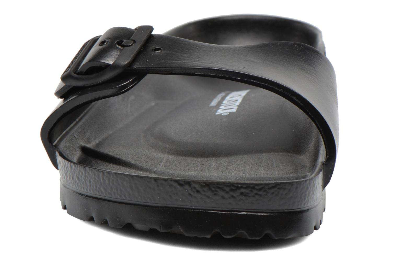 Sandals Birkenstock Madrid EVA M Black model view