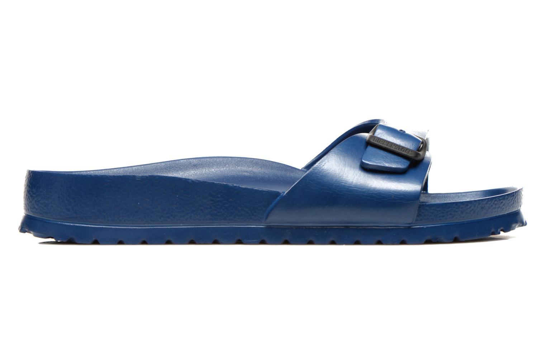 Sandales et nu-pieds Birkenstock Madrid EVA M Bleu vue derrière
