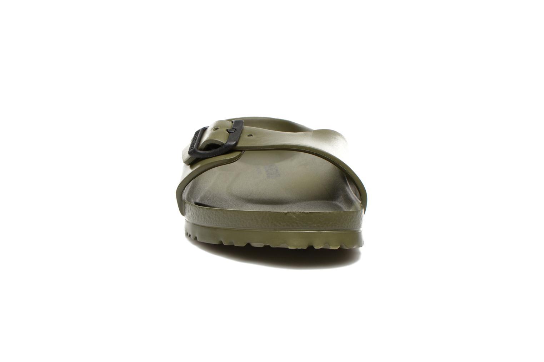 Sandaler Birkenstock Madrid EVA M Grøn se skoene på