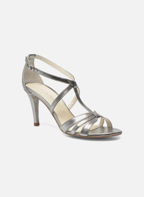 Georgia Rose Epurée (Argento) - Sandali e scarpe aperte chez Sarenza ... ffb9e67d8db