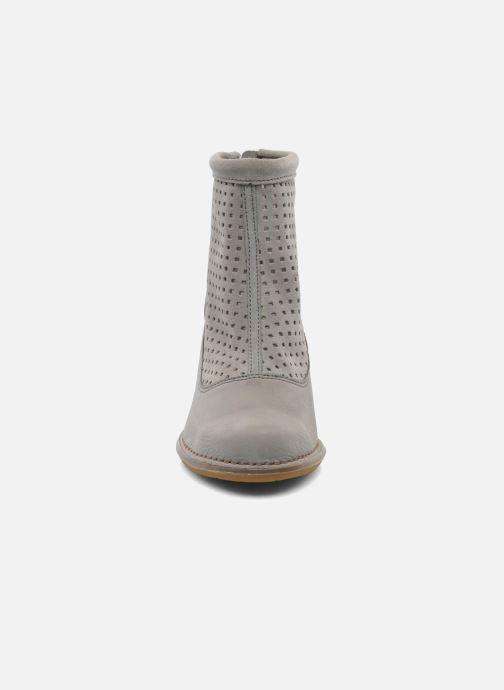 Boots en enkellaarsjes El Naturalista Colibri N467 Grijs model