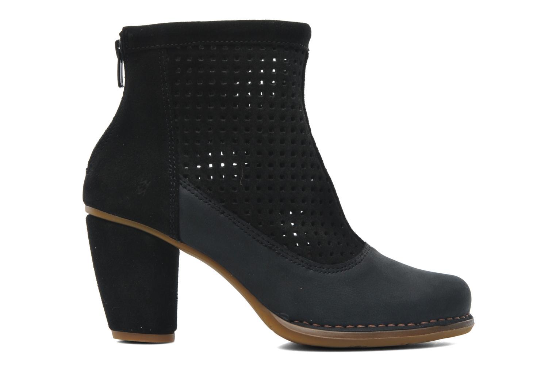 Bottines et boots El Naturalista Colibri N467 Noir vue derrière