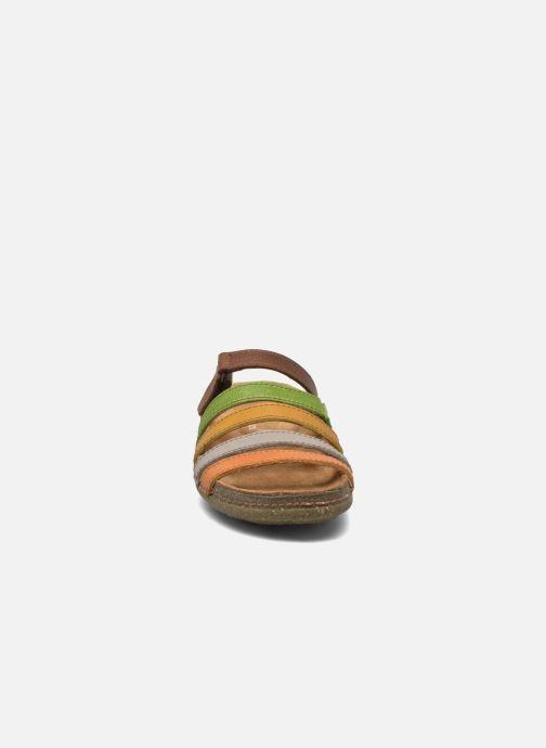 El Naturalista Torcal N327 (mehrfarbig) - Clogs & Más Pantoletten bei Más & cómodo e692a1