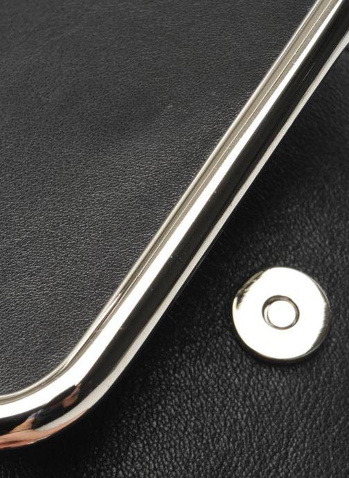 Bolsos de mano Carven SAINT SULPICE Mini boîte Negro vista lateral izquierda