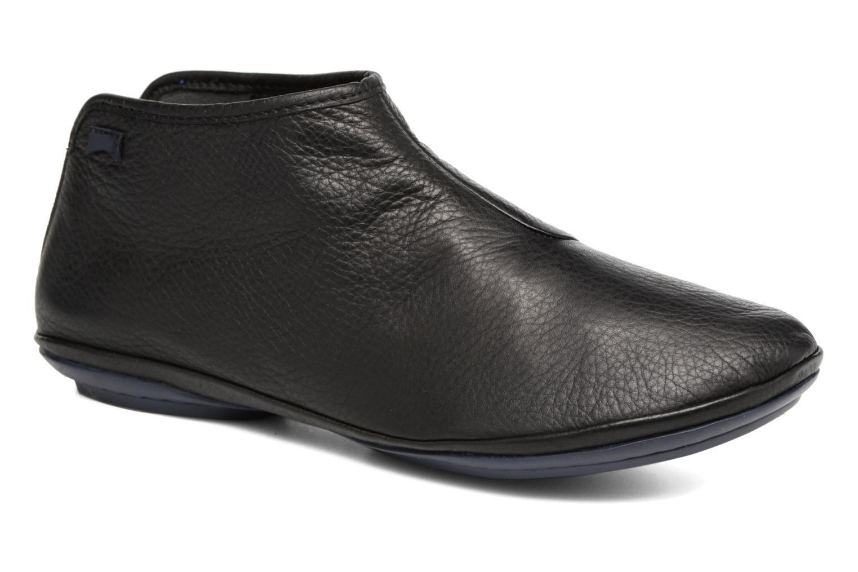 Bottines et boots Camper Right Nina 46716 Noir vue détail/paire