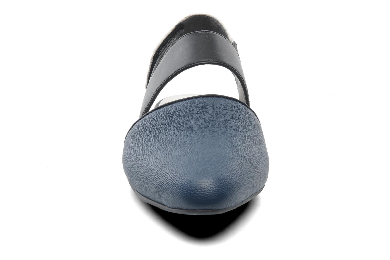 Sandales et nu-pieds Camper Isadora 22561 Multicolore vue portées chaussures