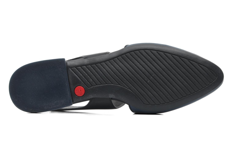 Sandales et nu-pieds Camper Isadora 22561 Multicolore vue haut