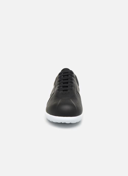 Baskets Camper Pelotas XL 18978 Noir vue portées chaussures
