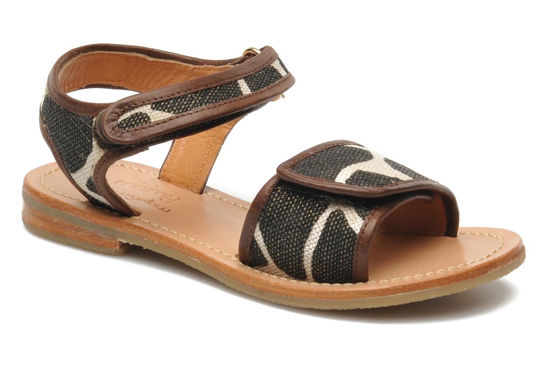 Sandali e scarpe aperte Mellow Yellow Mini Safro Multicolore vedi dettaglio/paio