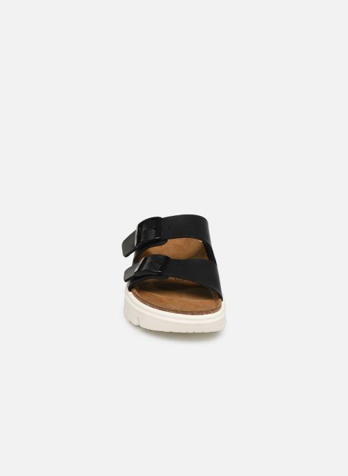Mules et sabots Papillio Arizona Flor W Noir vue portées chaussures