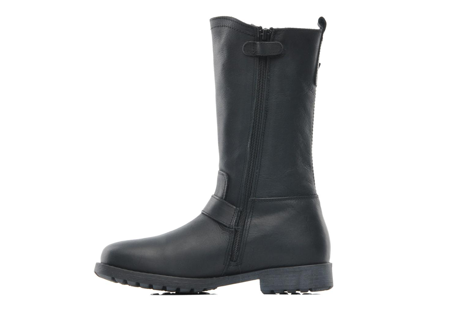 Boots & wellies P-L-D-M By Palladium Cony Clp Black front view