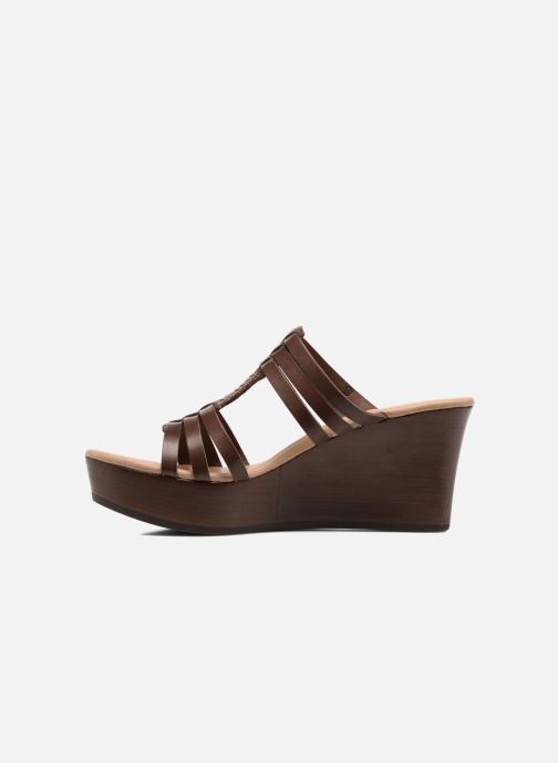 Mules & clogs UGG Mattie Brown front view