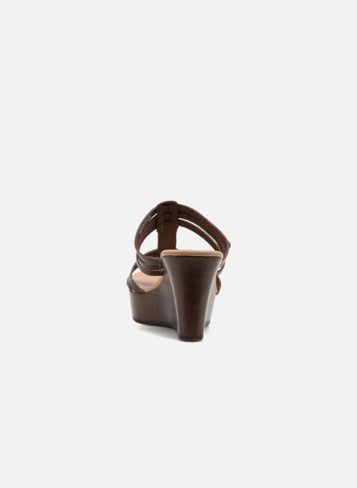 Mules & clogs UGG Mattie Brown view from the right