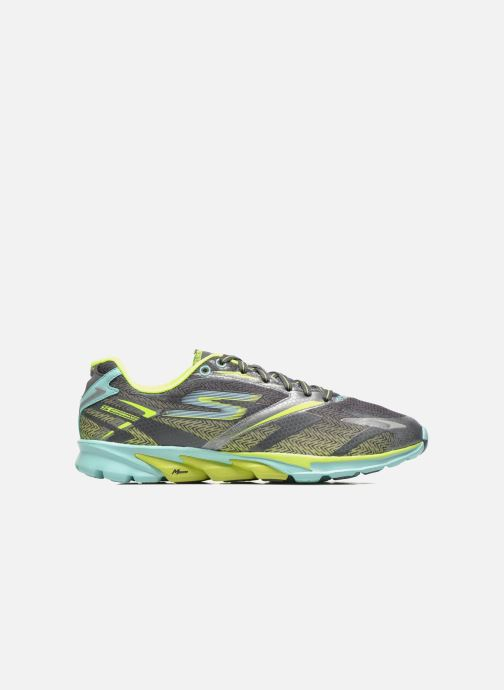 Sport shoes Skechers Go Run 4 13995 Grey back view
