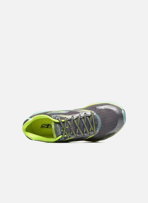 Zapatillas de deporte Skechers Go Run 4 13995 Gris vista lateral izquierda